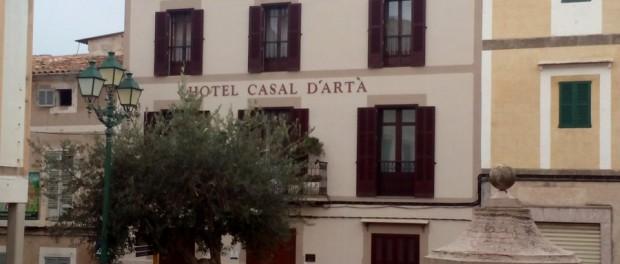 Hotel Casal De Arta, Mallorca