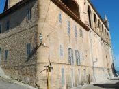 Kirche Sant Salvador