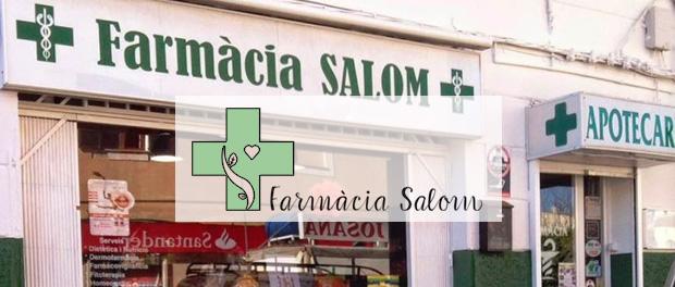 Apotheke Salom, Arta, Farmacia