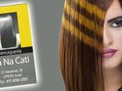 Friseursalon CA NA CATI