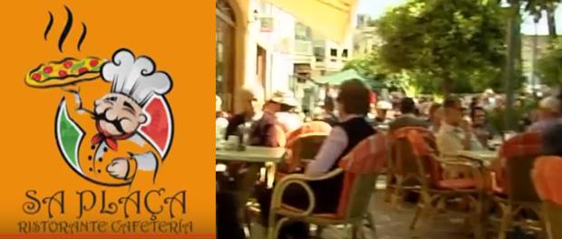 Restaurant Sa Placa