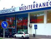 Mediterraneo, Einkaufs-Center