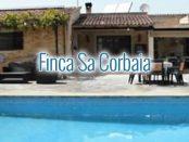 Ferienhaus - Finca Sa Corbaia