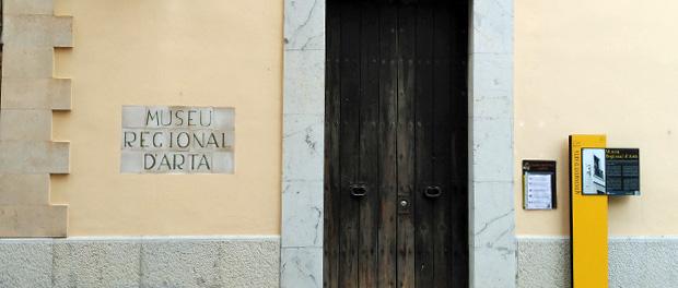 Regionalmuseum Arta
