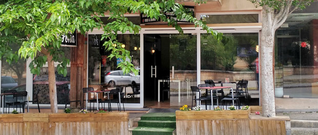 Bar Cafe Sa Fona