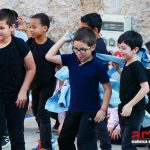 Schulabschlussfeier in Arta