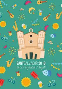 PatronatsfestSant Salvador