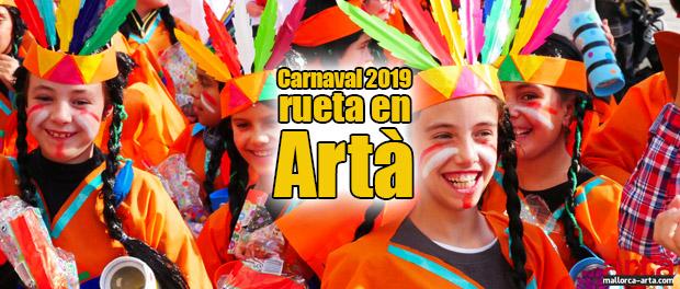 Carneval 2019