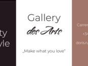 Gallery des Arts