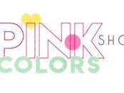 Pink colors Shop